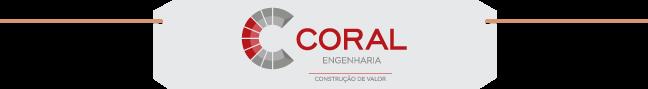 Logo Coral Engenharia